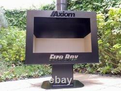 Axiom Fire Box (Outdoor Log Burner)