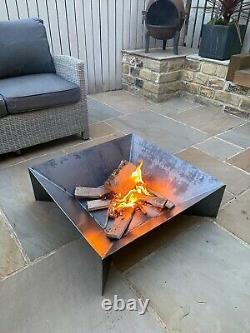 Fire Pit Outdoor Garden