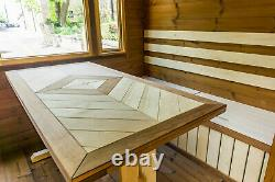 Outdoor Wood Fired Luxury Finnish Sauna for Hire and Sale Exclusive Saunas