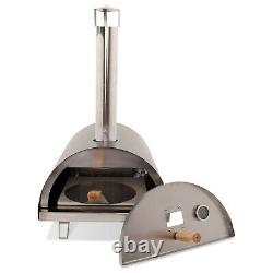 Wood Fired Pizza Oven 11 Portable Pizza Oven Outdoor Pizza Oven