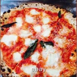 Four À Briques Indispensable, Four À Pizza, Fours À Bois À L'extérieur, Outil De Trammel A+